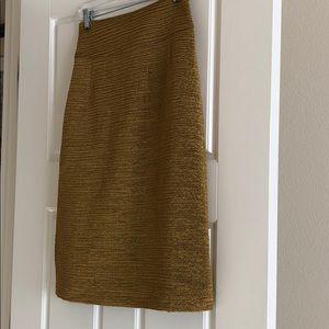 A-K-R-I-S punto Skirt